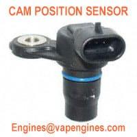 Auto Cam Position Sensor Parts