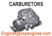Car carburetor store- New and Rebuilt