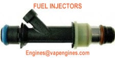 Auto Fuel Injector Emission Auto Parts