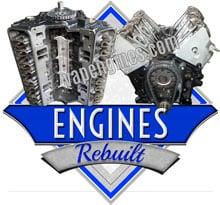 Engine Rebuilding service machine shop