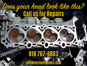 Need cylinder head repair?