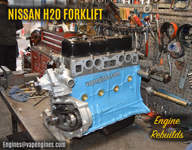 Engines - Engine Rebuilder Service Auto Machine Shop in Los