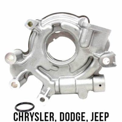 Dodge 3.7 4.7 Oil pump