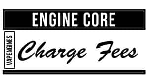 Engine Core Charge fee at Valley Auto Parts and Engines