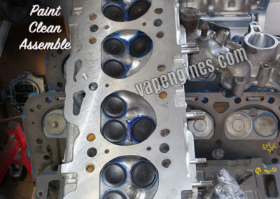 Mazda 626 Valve Job Repair Shop in Los Angeles