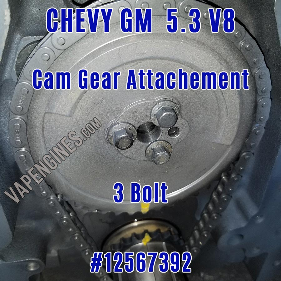 GM Chevy 5.3L GEN 3 LM7 Engine Short Block For Sale