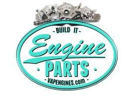 Car engine parts store